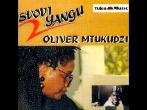 Oliver 'Tuku' Mtukudzi - Mbabvu Yangu