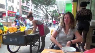 Escale en Chine: Guangzhou (Canton)