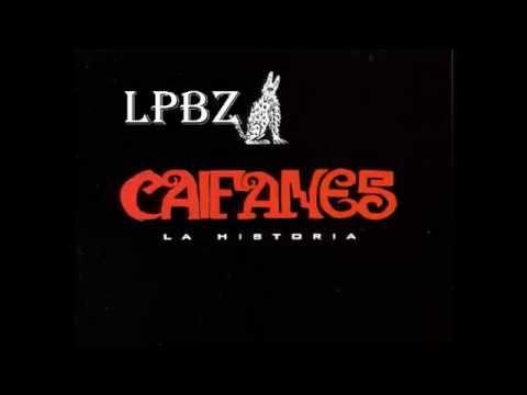 Caifanes la historia disco 2 full álbum disco completo