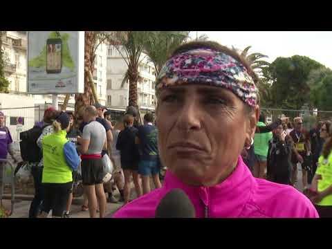 Marathon Nice-Cannes: déjà 10 ans