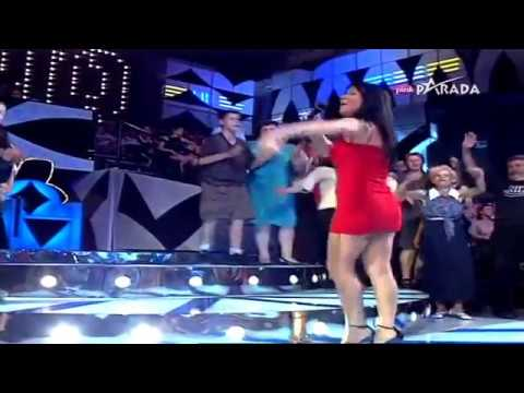 Maja Marijana - Luckasto - Grand show - (TV Pink Parada 2003)