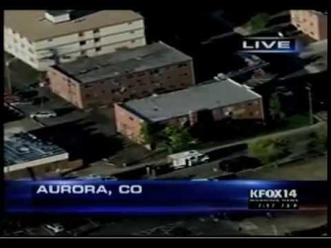 Aurora Movie Theater Shooting