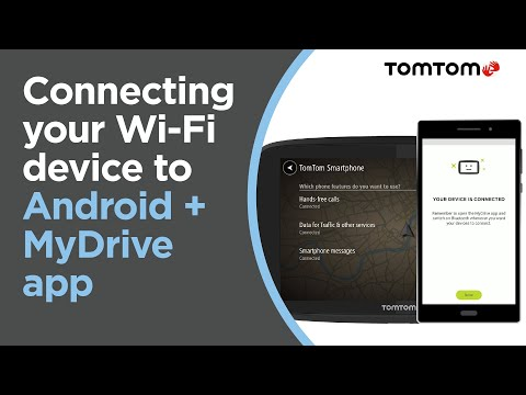 Connecting your phone for data, hands-free calls, and