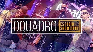 OQuadro - Jazz Attack (Ao Vivo no Estúdio Showlivre 2018)