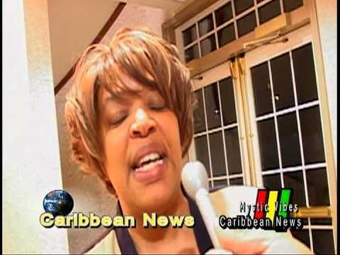 Prime Minister of Belize Hon Dean Barrow on Mystic Vibes TV Caribbean News.