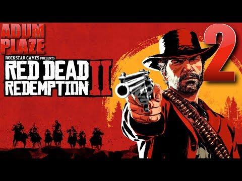 Adum Plaze: Red Dead Redemption 2 (Part 2) thumbnail