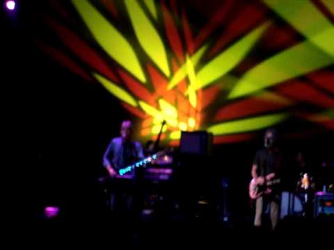 "Furthur "" The Wheel "" 2-6-2010 Hard Rock Orlando"