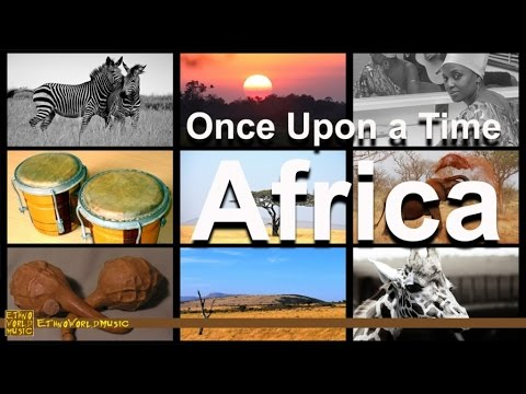Africa | Miriam Makeba , World Music | Ethnic Music | Once Upon a Time