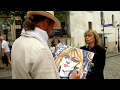 Capture de la vidéo Chrissie Hynde: Street Art And Regeneration