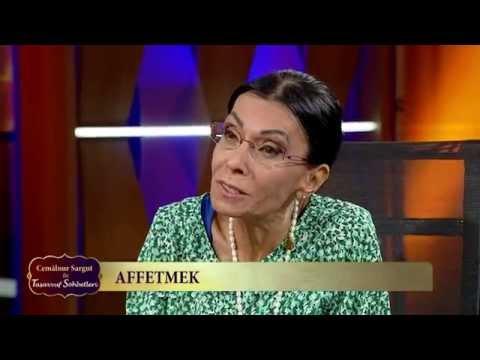 Cemalnur Sargut ile Tasavvuf Sohbetleri - 15. Bölüm - 08.07.2015