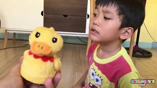 Remote Controlled PET ANIMALS! Skyheart's Toys zoo safari farm animal toys for kids children