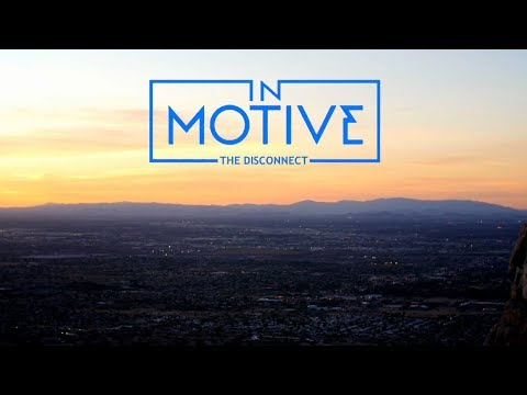 IN MOTIVE - The Disconnect (Drum Playthrough)