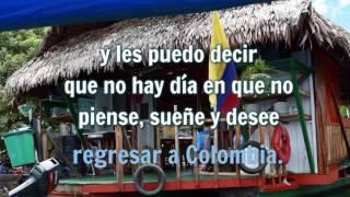 Volver a Colombia después de vivir en el extranjero
