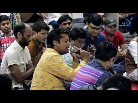 जब भक्त नहीं होते - Jab Bhakt Nahi Hothe    Jain Song    Goshamahal Mandal