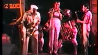Sweet Emmaline Hot Antic Benny Waters 1982