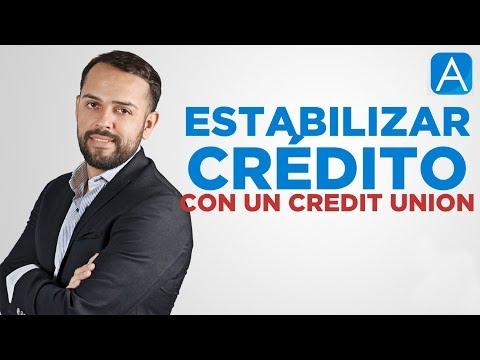 Restaurar Crédito con un Credit Union  en los estados unidos - DVD