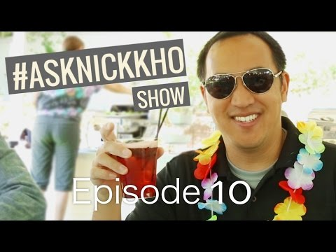 I Got Married & Why You Should Not | #AskNickKho Episode 10