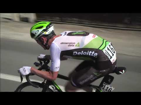 Tour of the Alps Stage 3 - The Highlights