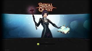Royal Quest | 'Он такой глаза оxуел' (с) Mitsuu или коротко об обнове 65lvl от Long-Way