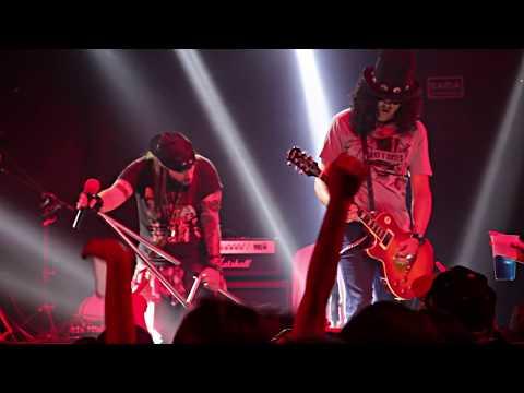 Sweet Child O' Mine (MULTI CAM) – Coma – Guns N' Roses Tribute (Aquárius Rock Bar 13/07/19)