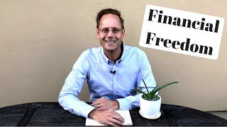 Investing For Financial Freedom: How Much? (Dividend Growth Stocks)