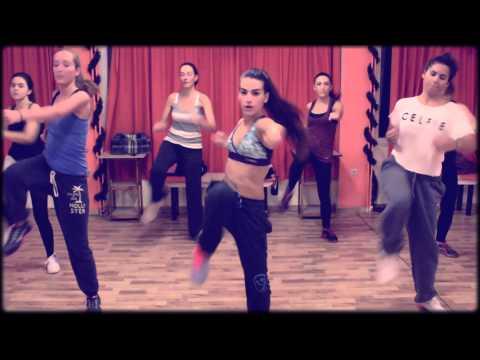 Zumba Fitness Choreography ''Dillon Francis & DJ Snake - Get Low''