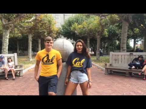 UC Berkeley Student LIVE Broadcast from Rio