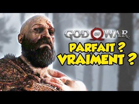 GOD OF WAR : PARFAIT, VRAIMENT? (Epic Test) thumbnail