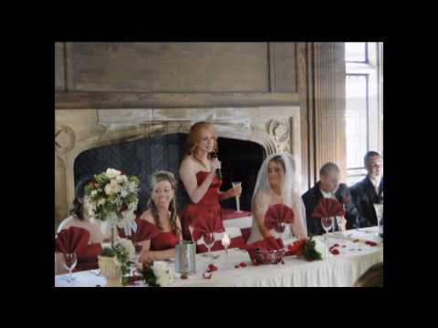 Vitale Wedding - Ridley Creek State Park - 6-17-10