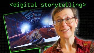 Digital Storytelling - Computerphile