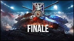 FINALE - World of Tanks - Clan Turnier