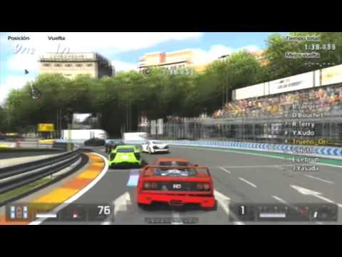 Video Anlisis GT5 Gameprotv.flv