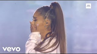 Ariana Grande One Last Time One Love Manchester Live HD
