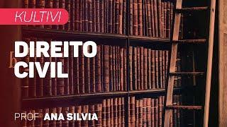 Direito Civil | Kultivi - Família I | CURSO GRATUITO COMPLETO | CURSO GRATUITO COMPLETO