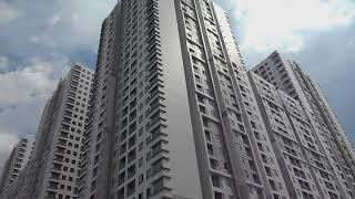 Cho thuê căn hộ Saigon South Residences Phú Mỹ Hưng