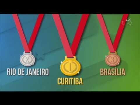 JL - Brasília entre 10 piores no transporte público