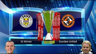 St Mirren vs Dundee United Prediction & Preview 26/05/2019 - Football Predictions