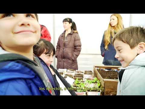 """<h3 class=""""list-group-item-title"""">Video 3 - Red de Escuelas en Práctica (DGPLEDU)</h3>"""