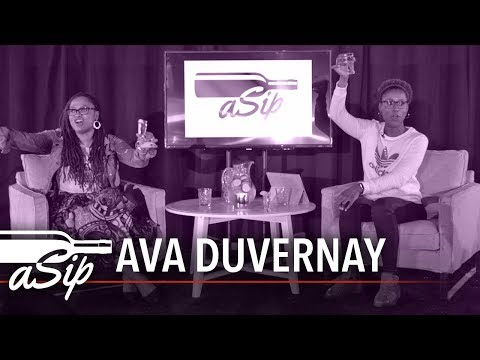 A SIP with Ava DuVernay