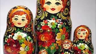 Символы России.  Прошлое и настоящее
