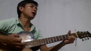 Hoa Trinh Nữ guitar 1088