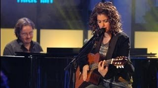 Katie Melua Concert - Live New SWR Pop Festival (2006)