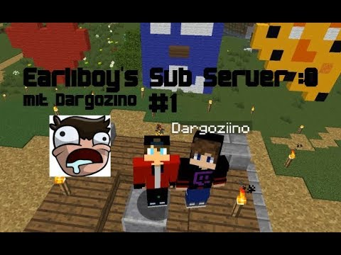Der Rundgang (Deutsch/HD) Earliboy's Sub Server  #1 | SilberBirkeHD