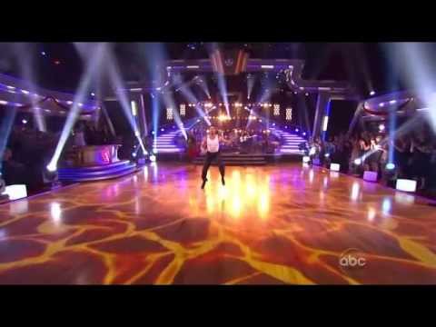 Macy's Design A Dance Performance (Finale) (S12 HQ)