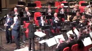 Brass Band of Battle Creek - Comin' To Town