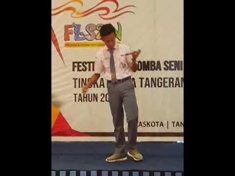 AlvinYudha - FLS2N 2018 SMAN2 TANGSEL