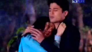 Sujal & Kashish Scenes - Sujal consoles a crying Kashish (Thoda Sa Pyaar Song)