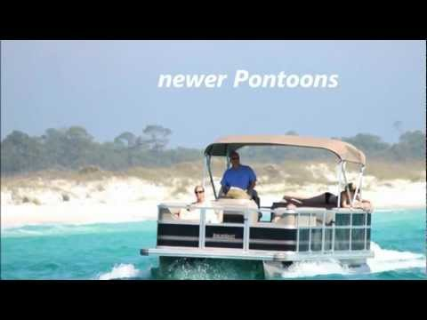Boat Rentals Panama City Beach, FL - Jet Ski Tours- Shell Island Tours