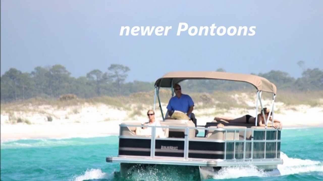 Image Result For Panama City Beach Pontoon Rentals