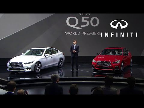 2018 infiniti g50. contemporary g50 2018 infiniti q50  live reveal throughout infiniti g50